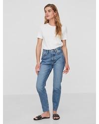 blaue Jeans von Vero Moda