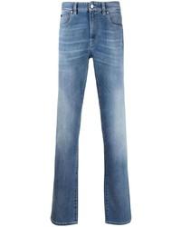 blaue Jeans von Z Zegna