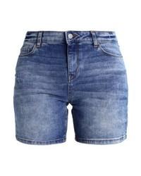 Blaue Jeansshorts von Esprit