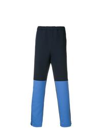 blaue Jogginghose von Marni