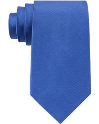 blaue Krawatte