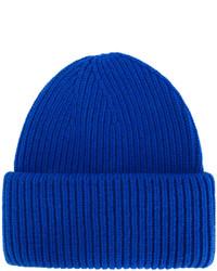 blaue Mütze von Golden Goose Deluxe Brand