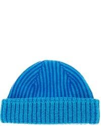 blaue Mütze von Paul Smith