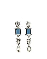 blaue Ohrringe von Cristalina