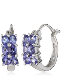 blaue Ohrringe von Jaipuri.instyle