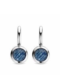 blaue Ohrringe von Ti Sento