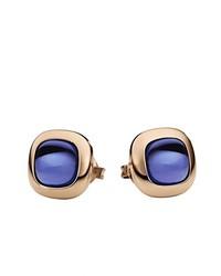 blaue Ohrringe von Xen