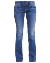 Blaue Schlagjeans von Pepe Jeans