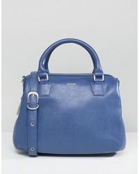 Blaue Shopper Tasche von Matt & Nat