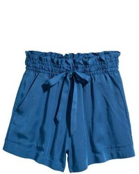 Blaue shorts original 1530951