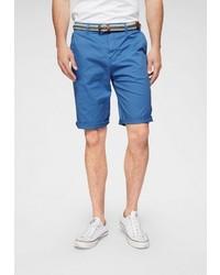 blaue Shorts von Esprit