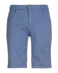 blaue Shorts von G.I.G.A. DX by killtec