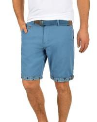 blaue Shorts von INDICODE
