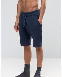 blaue Shorts von Emporio Armani