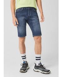 blaue Shorts von Q/S designed by