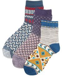 blaue Socken von Free People