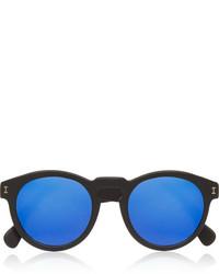 blaue Sonnenbrille von Illesteva