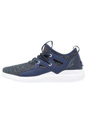 blaue Sportschuhe von Reebok