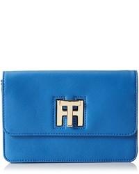 blaue Taschen von Tommy Hilfiger