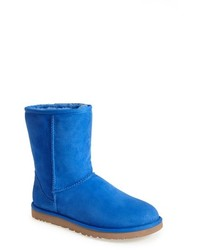 blaue Ugg Stiefel