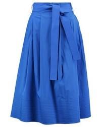 Blauer A-Linienrock von Marella