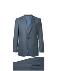 blauer Anzug von Gieves & Hawkes