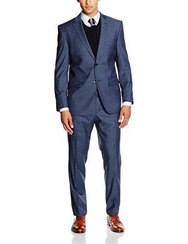 Wert für Geld großer Abverkauf um 50 Prozent reduziert €359, blauer Anzug von Roy Robson