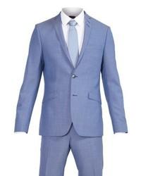 blauer Anzug von Tiger of Sweden