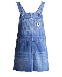 blauer Jeans Kleiderrock von Carhartt WIP