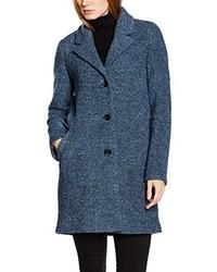 Blauer mantel kaufen