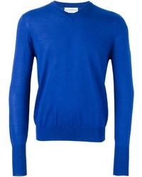blauer Pullover von Ballantyne