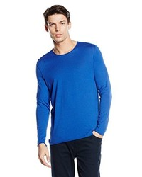 blauer Pullover von Boss Orange