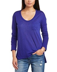 blauer Pullover von Splendid