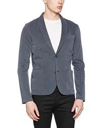 blauer Pullover von Strellson Premium