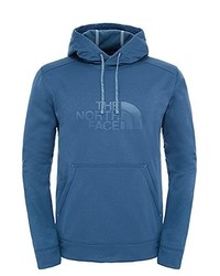 blauer Pullover von The North Face