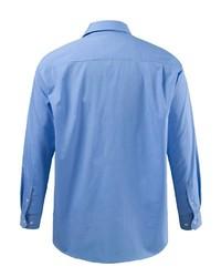 blaues Businesshemd von JP1880