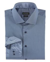 blaues Businesshemd von Roy Robson
