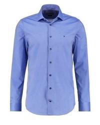 blaues Businesshemd von Tommy Hilfiger