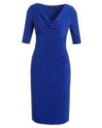blaues Freizeitkleid von Ralph Lauren
