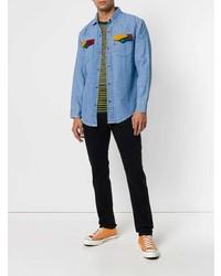 blaues Jeanshemd von Levi's Vintage Clothing