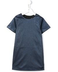 blaues Kleid von Little Marc Jacobs