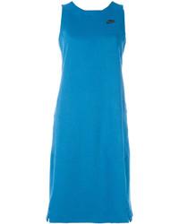 blaues Kleid von Nike