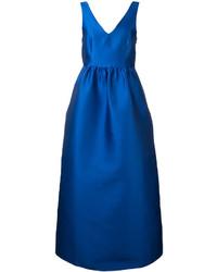 blaues Kleid von P.A.R.O.S.H.