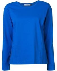Blaues langarmshirt original 1283091