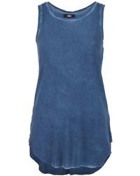 blaues Trägershirt von Paige