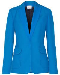 blaues Wollsakko von Pallas