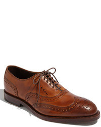 Braune brogues original 511938