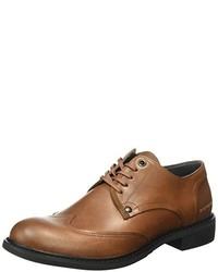 braune Business Schuhe von G-Star RAW