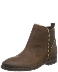 braune Chelsea Boots von Inuovo