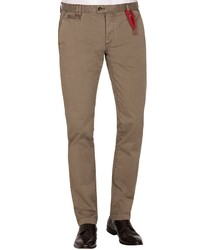 braune Chinohose von CG - Club of Gents